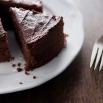 Chocolate Cake Recipe from Gluggable